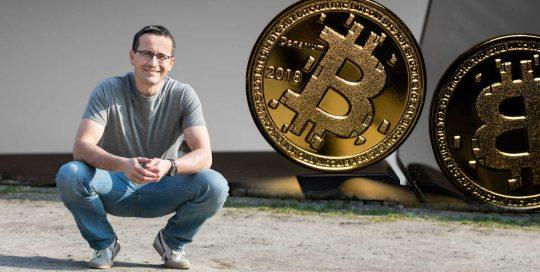 Bitcoin... Czy jeszcze da się na nim zarobić?