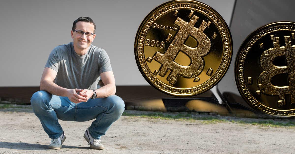mi az un bitcoin)