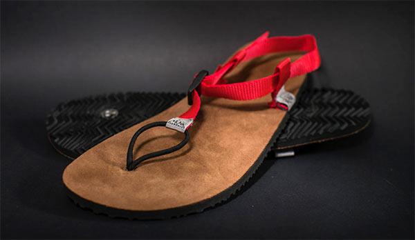 Monk sandals