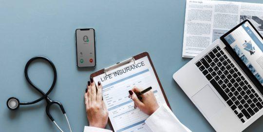 Badania pokazują, że założenie firmy to często objaw choroby..